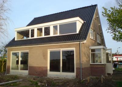 Kraaierslaan Noordwijk zh