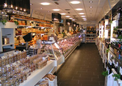 Fromagerie du Patron - Oegstgeest